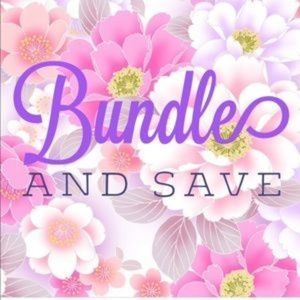 Tops - Bundle and save 15% 3 or more